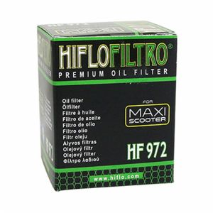 FILTRE A HUILE MAXISCOOTER MALOSSI POUR YAMAHA 500 TMAX 20012011 530 TMAX 2012-KYMCO 500 XCITING 2005 2012