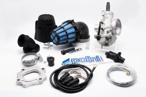 Kit carburation complet POLINI CP 21