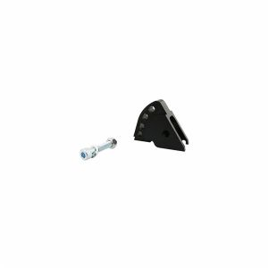 REHAUSSE AMORTISSEUR SCOOT REPLAY NOIR (4 POSITIONS)