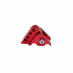 REHAUSSE AMORTISSEUR SCOOT REPLAY ROUGE (4 POSITIONS)
